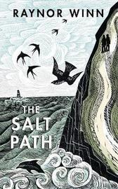 The Salt Path by Raynor Winn