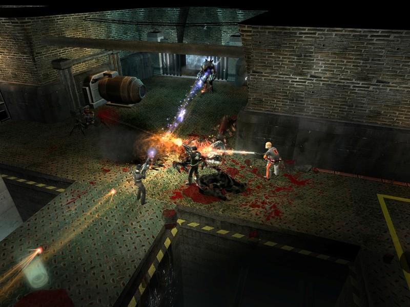 Shadowgrounds Survivor for PC image