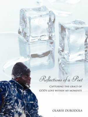 Reflections of A Poet by OLABISI, DURODOLA image