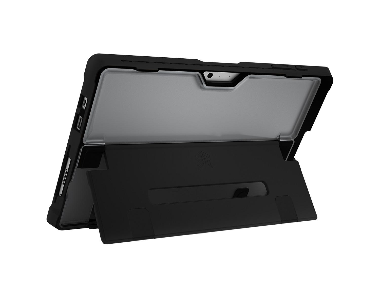 STM: Dux Shell (MS Surface Pro 4/5/6/7) - Black image