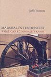 Marshall's Tendencies by John Sutton