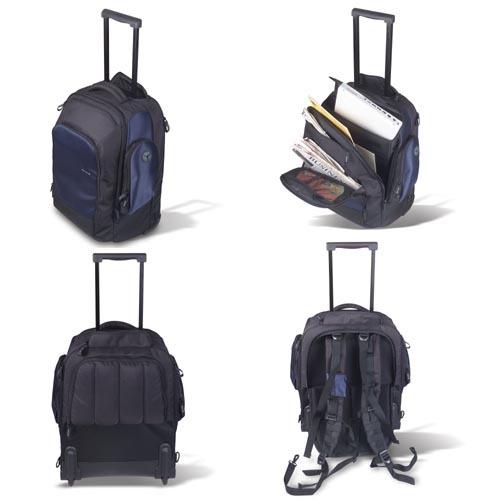 Belkin Freeport II Backpack Trolley - Blue