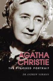 Agatha Christie by Norman Scarfe image