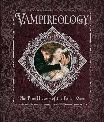 Vampireology (Ology series) by Nick Holt image