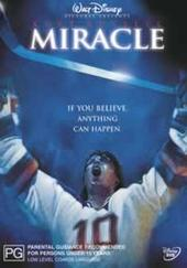 Miracle on DVD