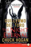 The Night Eternal (Large Print) by Guillermo Del Toro