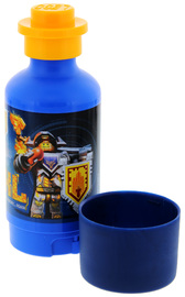 LEGO Drinking Bottle - Nexo Knights