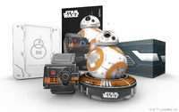 Sphero BB-8 Battleworn Bundle - Limited Edition