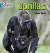 Gorillas by Teresa Heapy