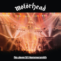 No Sleep Til Hammersmith (LP) by Motorhead