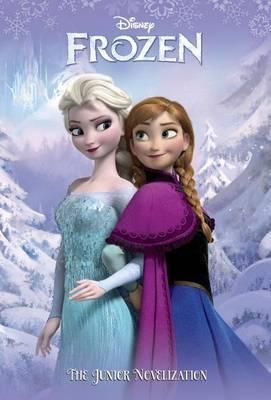 Frozen by Random House Disney