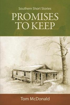 Promises to Keep by Tom McDonald