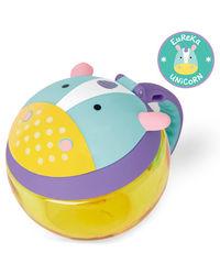 Skip Hop: Zoo Snack Cup Unicorn