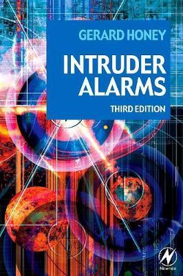 Intruder Alarms by Gerard Honey image