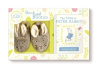 Tale of Peter Rabbit Book and Gift Set by Beatrix Potter