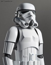 Star Wars 1/6 Stormtrooper - Scale Model Kit