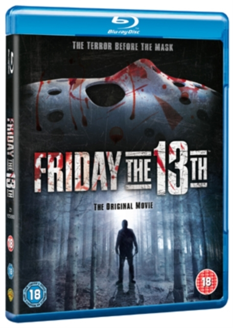 Friday The 13Th on Blu-ray