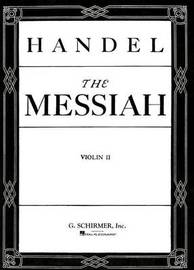 Messiah Oratorio, 1741 by George Frideric Handel image