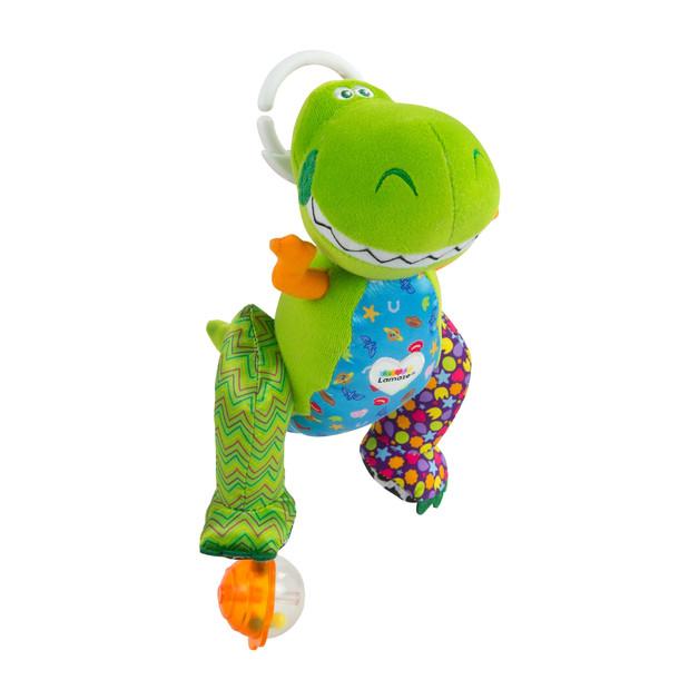 Lamaze: Toy Story - Rex Clip & Go