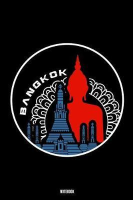 Bangkok Travel Journal by Diary Publishing image