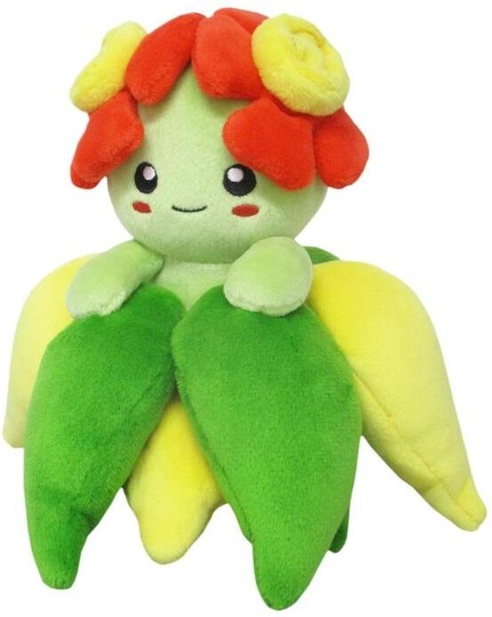 Pokemon: Bellossom - Small Plush