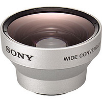Sony VCL0625S Wide Conversion Lens