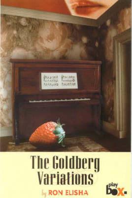 The Goldberg Variations by Ron Elisha image