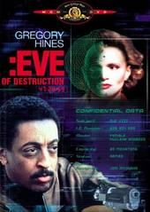 Eve Of Destruction on DVD