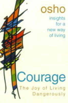 Courage by Osho image