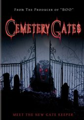 Cemetery Gates on DVD