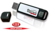 A-Data My Flash RB15 USB 2.0 120X 256MB image