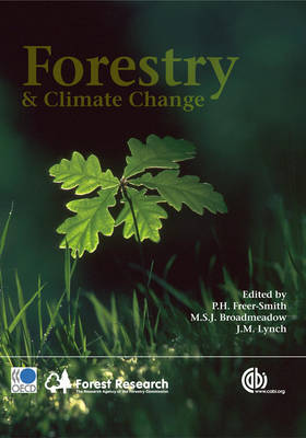 Forestry and Climate Change image