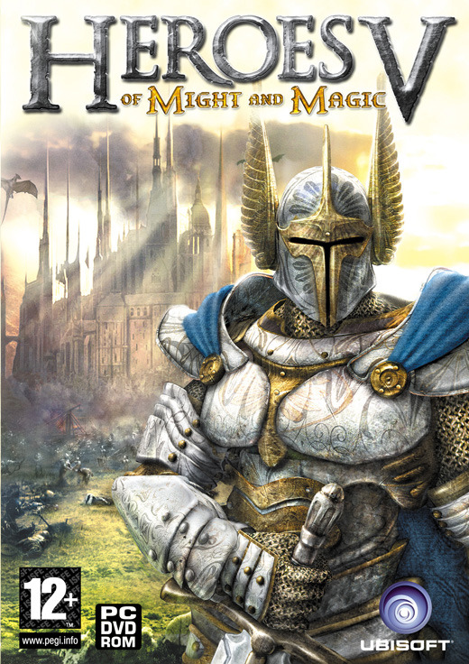 Heroes of Might and Magic V for PC Games