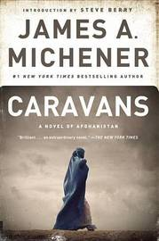 Caravans by James A Michener image