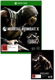 Mortal Kombat X for Xbox One