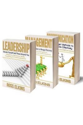 Business: Golden Nugget Methods for High Effectiveness - Leadership, Management & Communication by Ross Elkins image