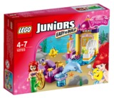 LEGO Juniors - Ariel's Dolphin Carriage (10723)