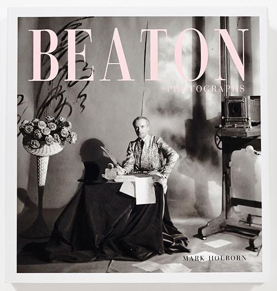 Beaton Photographs by Mark Holborn
