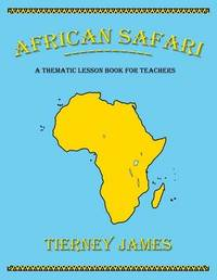 African Safari by Tierney James