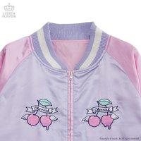 Angel Cherry: Sukaja Jumper - Lavender (One Size)