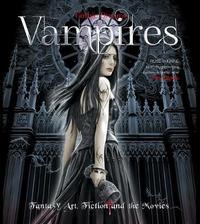 Vampires by Russ Thorne