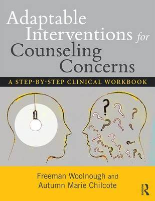Adaptable Interventions for Counseling Concerns by Freeman Woolnough