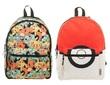 Pokemon - Reversible Backpack