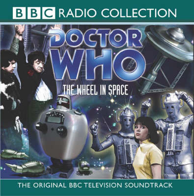 """""""Doctor Who"""", The Wheel in Space image"""
