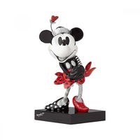 Romero Britto - Steamboat Minnie Large Figurine image