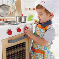 Hape: Cook n Serve Kitchen