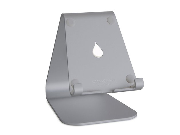 Rain Design mStand Tablet Stand - Space Grey