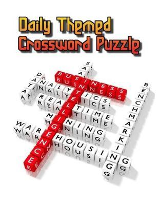 Daily Themed Crossword Puzzle by Nyt Z Codycross