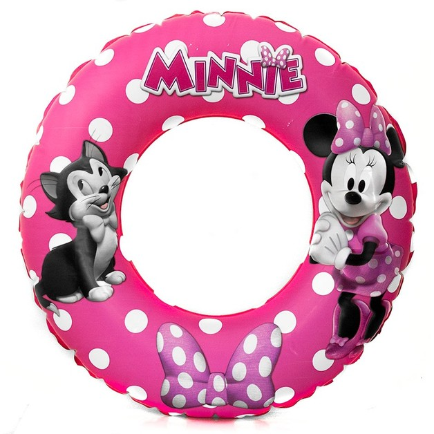 Bestway: Minnie Swim Ring