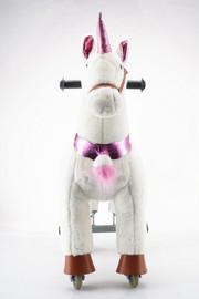 Ride-on Unicorn - Medium
